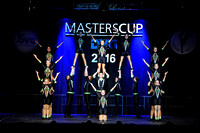 DVG MastersCup (27.02.2016)